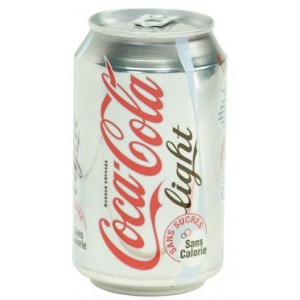 COCA CALA LIGHT (33cl)